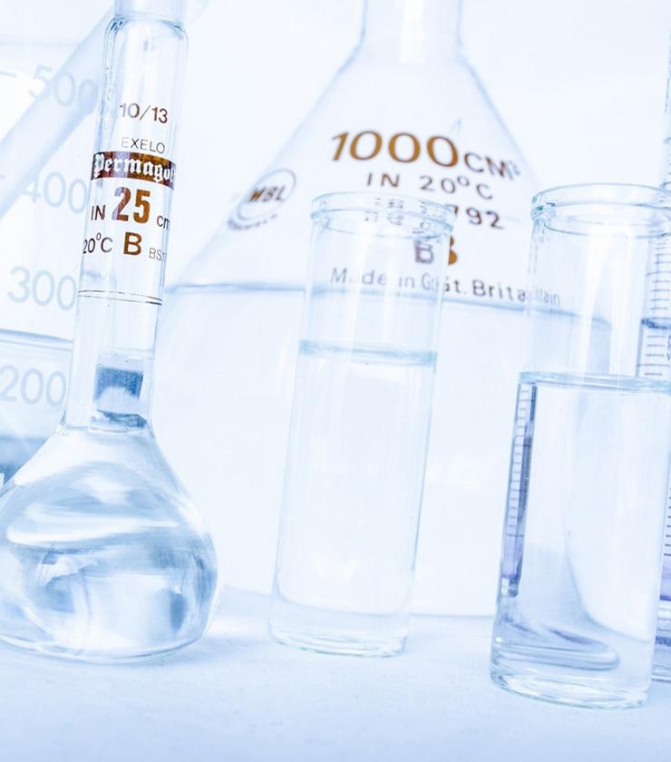 造血干细胞研究报